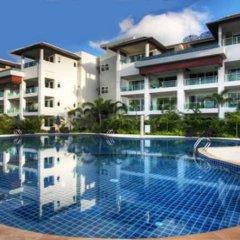 Отель BangTao Tropical Residence детские мероприятия фото 2