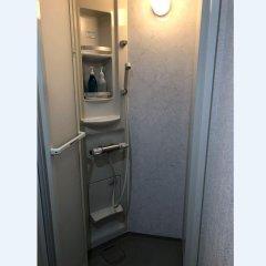 Отель Stay30 - Caters to Men сейф в номере