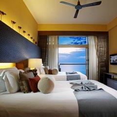 Отель Centara Grand Mirage Beach Resort Pattaya Таиланд, Паттайя - 11 отзывов об отеле, цены и фото номеров - забронировать отель Centara Grand Mirage Beach Resort Pattaya онлайн комната для гостей фото 2