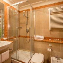 Cristoforo Colombo Hotel ванная фото 2