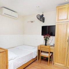 Newstyle Hotel & Apartment Ханой комната для гостей фото 5