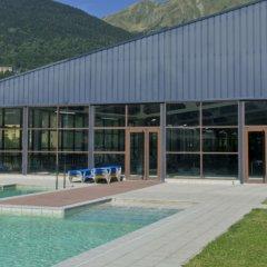 Отель Aparthotel La Vall Blanca с домашними животными