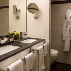Отель Majestic Residence Улучшенные апартаменты с различными типами кроватей фото 2