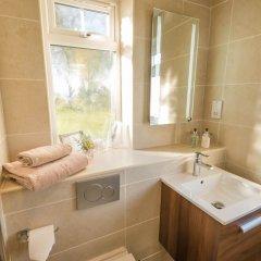 Отель Dunroamin ванная
