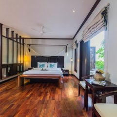 Kiridara Hotel комната для гостей фото 5