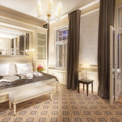 Санаторий Olympic Palace Luxury SPA балкон