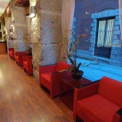 Hotel Plaza Mayor интерьер отеля