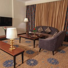 Rayan Hotel Sharjah комната для гостей фото 3
