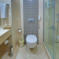 Отель Crystal De Luxe Resort & Spa – All Inclusive ванная фото 2