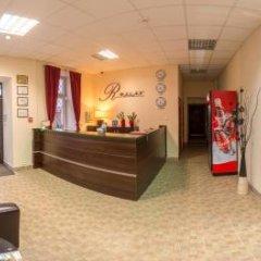 Отель Relax - usługi noclegowe интерьер отеля