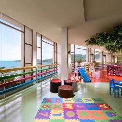 Отель Hyatt Regency Phuket Resort Таиланд, Камала Бич - 1 отзыв об отеле, цены и фото номеров - забронировать отель Hyatt Regency Phuket Resort онлайн детские мероприятия фото 2