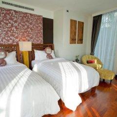 Отель Papa Monkey Resort комната для гостей фото 4