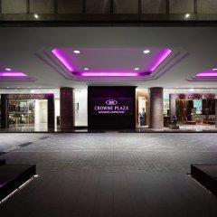Отель Crowne Plaza Lumpini Park Бангкок спа фото 2