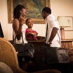 Отель Grenadine House спа