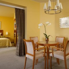 Radisson Blu Ridzene Hotel в номере