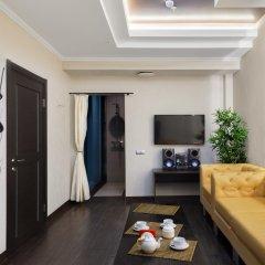 Гостиница Малахит комната для гостей
