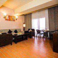 Amazonia Hotel комната для гостей фото 3