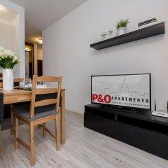 Отель P&o Verdis Польша, Варшава - отзывы, цены и фото номеров - забронировать отель P&o Verdis онлайн комната для гостей