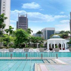 Отель Istana Kuala Lumpur City Centre Малайзия, Куала-Лумпур - отзывы, цены и фото номеров - забронировать отель Istana Kuala Lumpur City Centre онлайн бассейн