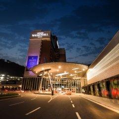 Отель W Seoul Walkerhill Южная Корея, Сеул - отзывы, цены и фото номеров - забронировать отель W Seoul Walkerhill онлайн фото 2