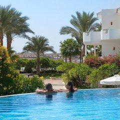Отель Iberotel Palace бассейн фото 3