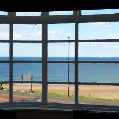 The Park Hotel Tynemouth пляж