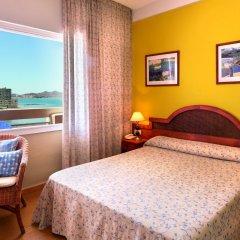 Отель CAVANNA Ла-Манга-Дель-Мар-Менор комната для гостей фото 5