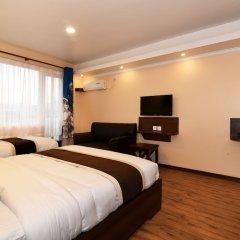 Отель Ruza Nepal Непал, Катманду - отзывы, цены и фото номеров - забронировать отель Ruza Nepal онлайн сейф в номере