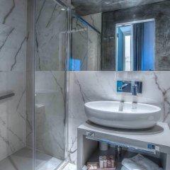 Отель Colonna Suite Del Corso ванная