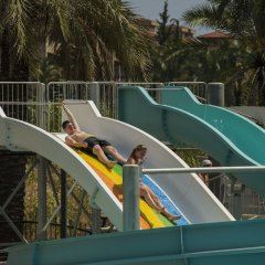 Отель Palm World Side Resort & SPA спортивное сооружение