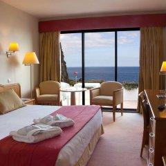 Отель Caloura Hotel Resort Португалия, Агуа-де-Пау - 3 отзыва об отеле, цены и фото номеров - забронировать отель Caloura Hotel Resort онлайн комната для гостей фото 5
