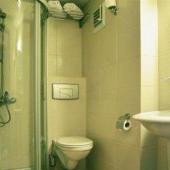 Yavuz Hotel ванная