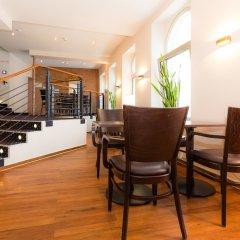 Отель Fürst Bismarck Германия, Гамбург - 4 отзыва об отеле, цены и фото номеров - забронировать отель Fürst Bismarck онлайн фитнесс-зал