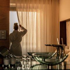 Отель RIVERTON Гётеборг фитнесс-зал