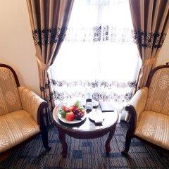Отель Eden Hotel Hanoi - Doan Tran Nghiep Вьетнам, Ханой - отзывы, цены и фото номеров - забронировать отель Eden Hotel Hanoi - Doan Tran Nghiep онлайн в номере фото 2