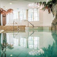 Hotel Alpenjuwel Горнолыжный курорт Ортлер бассейн