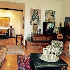 Отель Villa Donna Toscana Ареццо интерьер отеля