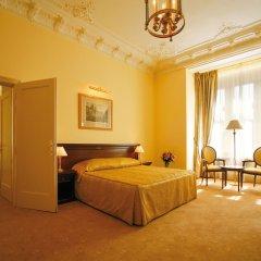 Отель Savoy Westend Карловы Вары комната для гостей фото 3