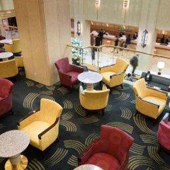 Hotel Metropolitan Tokyo Ikebukuro спа