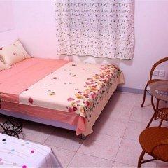 Отель Xiamen Qinchunyuan Holiday Villa Китай, Сямынь - отзывы, цены и фото номеров - забронировать отель Xiamen Qinchunyuan Holiday Villa онлайн комната для гостей фото 5