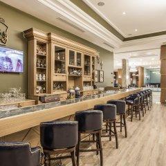 Отель Palm Wings Ephesus Beach Resort Торбали гостиничный бар