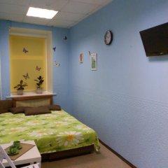 Light Dream Hostel спа