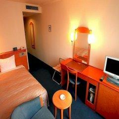 Hotel Regalo Fukuoka Фукуока удобства в номере