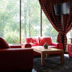 Отель Bastion Amstel Амстердам интерьер отеля фото 3