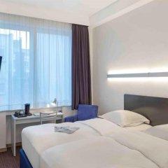Argus Hotel Brussels Брюссель комната для гостей фото 5
