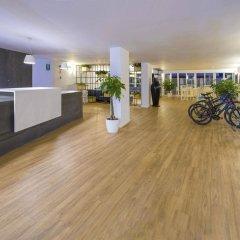 Hotel Playasol Maritimo фитнесс-зал фото 4