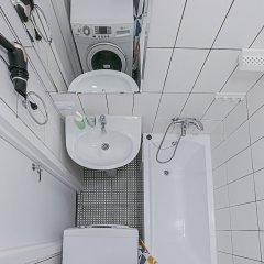 Отель City Of Rivers Near Hermitage 2 Rooms Санкт-Петербург ванная фото 2