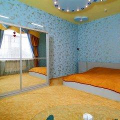 Бутик-отель Бестужевъ 3* Стандартный номер двуспальная кровать