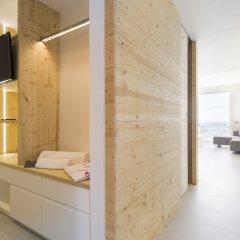 Отель One Ibiza Suites комната для гостей