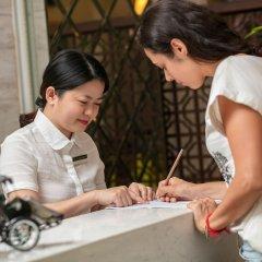 Hanoi Vision Boutique Hotel фото 5